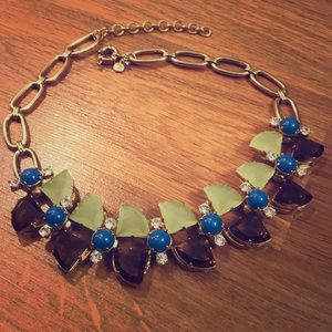 J. CREW chunky necklace NEW